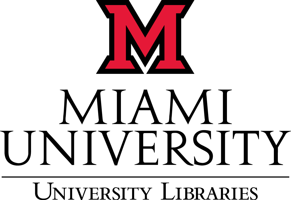 Miami Libraries Homepage