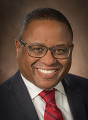 Dean of Libraries Jerome Conley