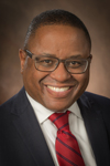 Photo of Jerome Conley, Dean of University Libraries