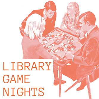 Library Game Nights