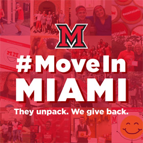 #MoveInMiami - a preliminary update
