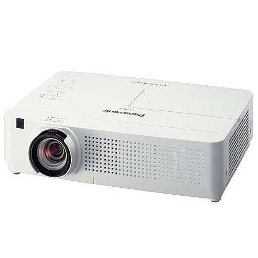 Panasonic LCD Commercial Projector