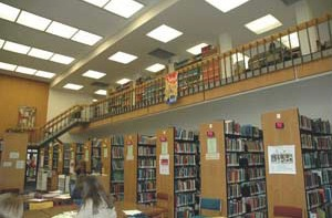 image of Amos Music Library