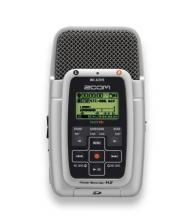 Zoom H2 Digital Recorder