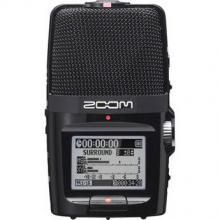 Zoom H2 Next Digital Recorder